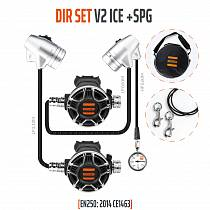 Dir Set V2 ICE + SPG - EN250:2014